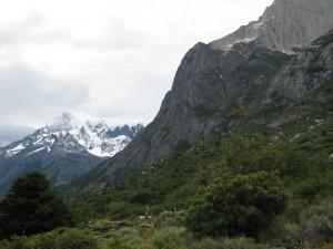 Bariloche Peak
