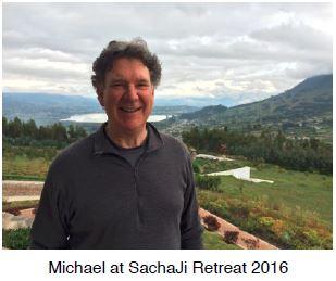 Michael Pulitzer