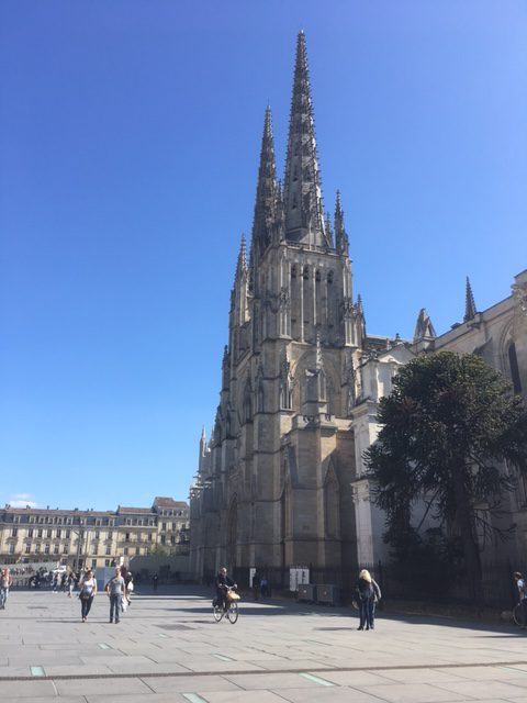 Cathedral of Bordeaux