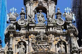 Santiago de Compostela details